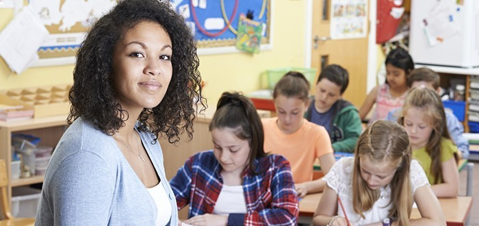 Teacher's Corner: The Importance of Middle School Content-Area Literacy Photo